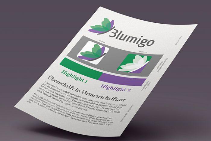 Blumigo